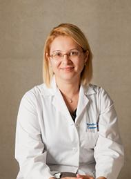 Natallia Maroz, M.D., FACP