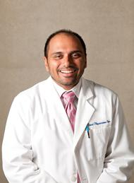 Nilesh Mhaskar, M.D., FASN