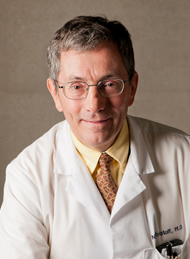 Nicholas P. Christoff, M.D., FASN