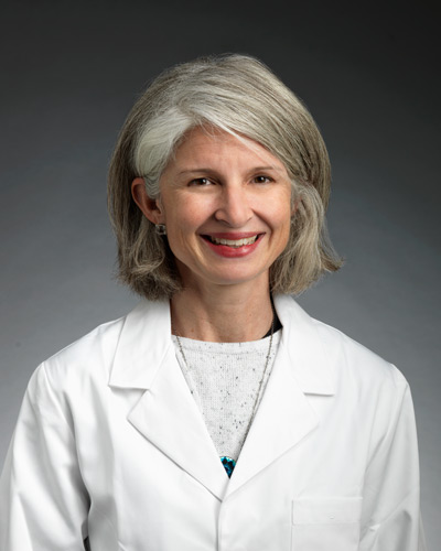 Melissa Schnell, M.D.