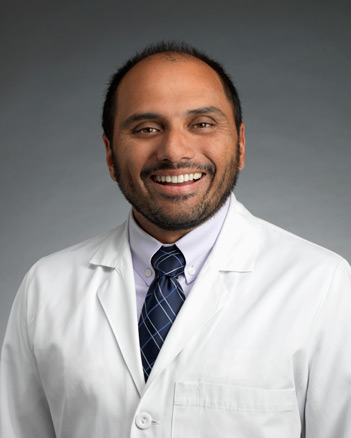 Nilesh Mhaskar, M.D., FASN, Practice President