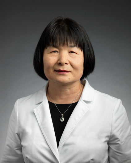 Noriko T. Banerjee, MS, RN, ACNP-BC, CNN-NP